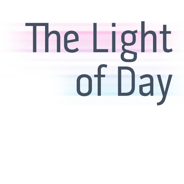The Light of Day Title